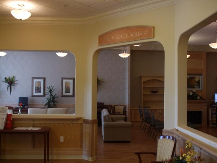 Long Term Care Facility Brookfield Nova Scotia